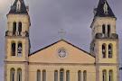 Se Catedral de Nossa Senhora da Graca de Sao Tome