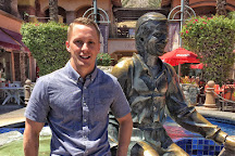 Sonny Bono Statue, Palm Springs, United States