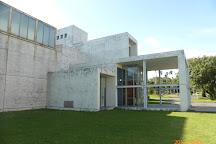 Iwasaki Art Museum, Ibusuki, Japan