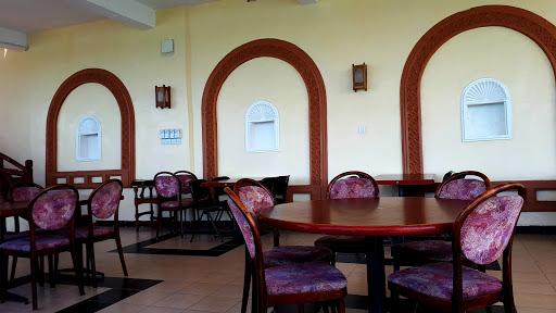 Forodhani Restaurant