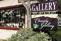 The Cassidy Gallery, Jackson, United States