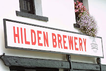 Hilden Brewing Company, Lisburn, United Kingdom