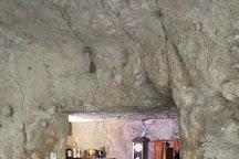Cripta Santuario Madonna della Stella, Gravina in Puglia, Italy