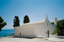 Agia Matrona Kioura, Leros, Greece