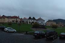 Mincovna Kremnica, Kremnica, Slovakia