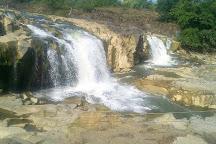 Kuntala Water Falls, Adilabad, India