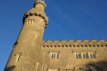 Charleville Castle, Tullamore, Ireland
