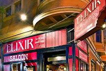 Elixir, San Francisco, United States
