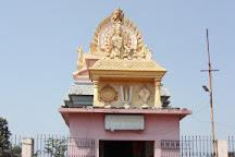 Bhuvaneshwari Temple, Jamshedpur, India