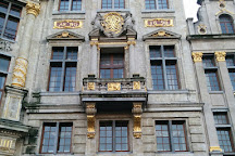 Museum of the Belgian Brewers, Brussels, Belgium