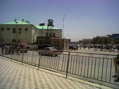 Hamid Trade Center