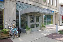 Massillon Museum, Massillon, United States