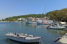 Limenas Beach - Thassos, Thassos Town (Limenas), Greece