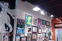 The Arts Center of Yates County, Penn Yan, United States