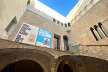 Museu Picasso, Barcelona, Spain