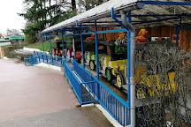 Touroparc Zoo, Romaneche-Thorins, France