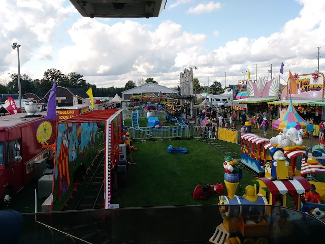 Richmond Fairgrounds