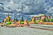 Datsan Rinpoche Bagsha, Ulan-Ude, Russia