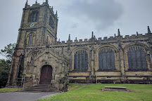 St Mary's Church, Mold, United Kingdom