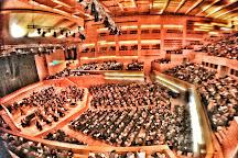 L'Auditori, Barcelona, Spain