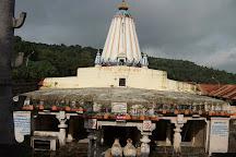 Yawteshwar Temple, Satara, India