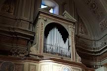 Cattedrale di San Nicola e San Donato, Bagnoregio, Italy