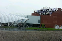 Empire City Casino, Yonkers, United States
