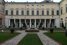 Teatro Comunale A. Masini, Faenza, Italy