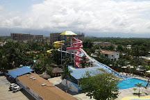 Splash Water Park, Nuevo Vallarta, Mexico