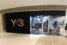 Y-3 (Elements), Hong Kong, China