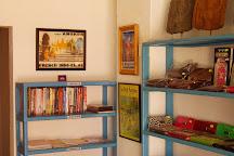 Blue Apsara Vintage Store, Siem Reap, Cambodia
