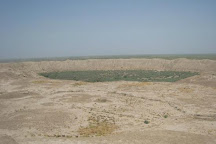 Gyaur Kala, Mary, Turkmenistan