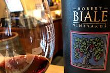 Robert Biale Vineyards, Napa, United States