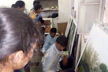 Ranthambore School of Art, Sawai Madhopur, India