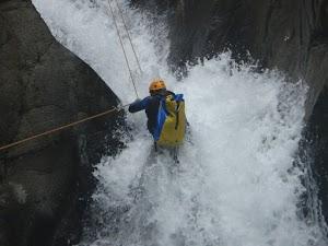 Inextremis Aventura : Canyoning, Randonnée, Via Ferrata, Escalade, Vtt, Eau Vive