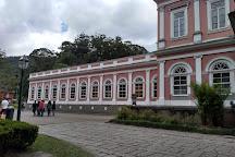 Centro Historico de Petropolis, Petropolis, Brazil