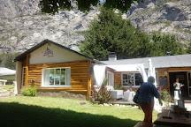 Mirador Bahia Lopez, San Carlos de Bariloche, Argentina