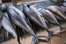 Mutrah Fish Market, Muscat, Oman