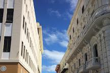 Mundo Taino, San Juan, Puerto Rico
