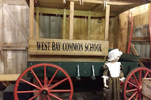 West Bay Common School Museum, League City, United States