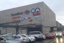 Marmara Forum Alisveris Merkezi, Istanbul, Turkey