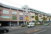 Tressa Yokohama, Yokohama, Japan