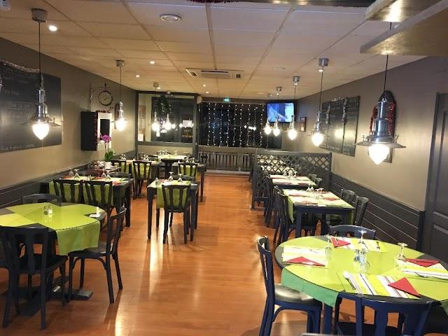 Restaurant O' Plato - Saône