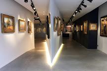 Galerie Alexis Pentcheff, Marseille, France