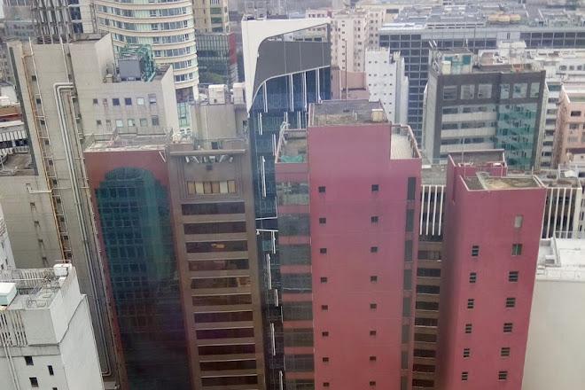 Tern Plaza, Hong Kong, China