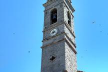 Eglise de Saint Jean Baptiste, Porto-Vecchio, France