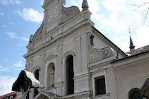 St. Cecilia Church, Celje, Slovenia