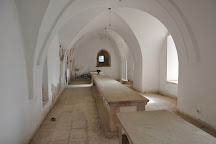 Monastery of the Cross, Jerusalem, Israel