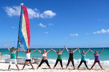 Yoga By The Sea, Playa del Carmen, Mexico