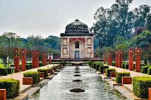 Sunder Nursery Park, New Delhi, India